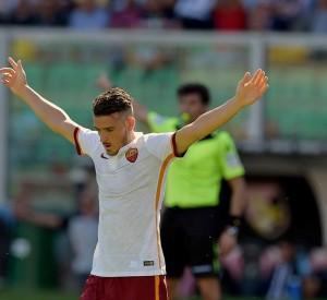 Alessandro Florenzi, altro gol ed altra prestazione sontuosa