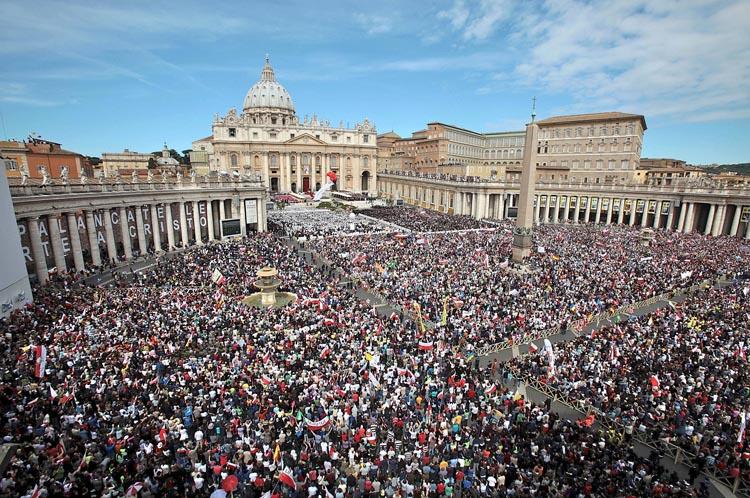Riecco il Giubileo. Lazio e Roma sognano il bis