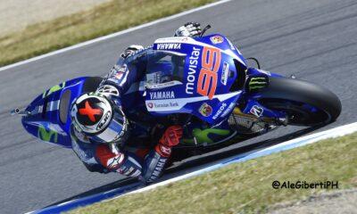MotoGP foto: Alessandro Giberti