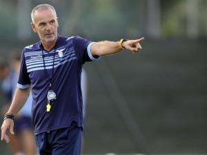 Stefano Pioli non riesce proprio a vedere al completo la sua Lazio