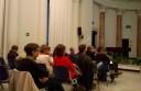 Tabemono no bi pubblico alla conferenza