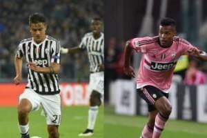 Dybala ed Alex Sandro: flop del mercato Juventus?