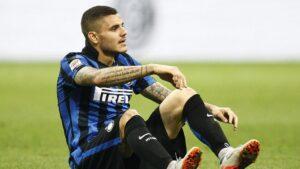 Icardi, l'anti-Higuain in maglia nerazzurra
