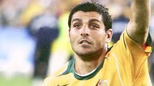 Record: John Aloisi, seri gol in Australia-Tonga