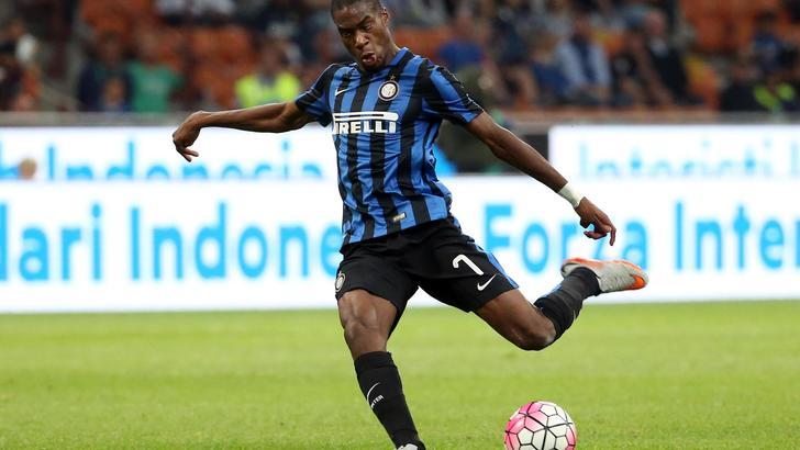 Kondogbia, giocatore dell'Inter che rischia di essere un bidone