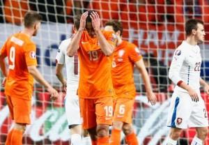 Olanda fuori da Euro 2016