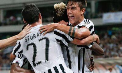 Juventus, l'attacco dei bianconeri è in crisi