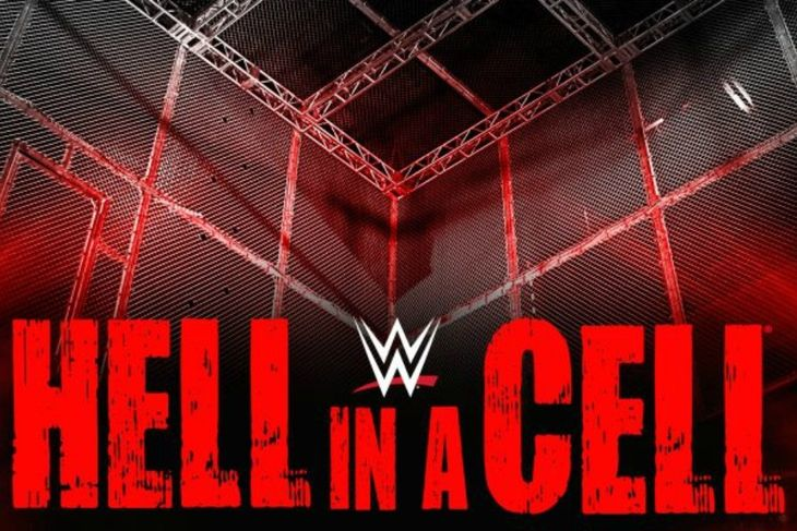 Hell in a Cell logo