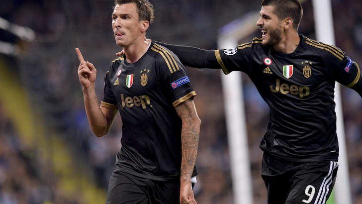 Mario Mandzukic, possibile protagonista della Juventus