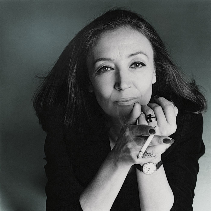 Oriana Fallaci, falso profeta della povertà occidentale