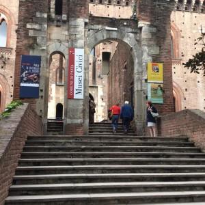 Macchiaioli a Pavia