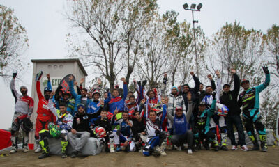 RIDERS 4 RIDERS, piloti presenti al Ride for Life 2015