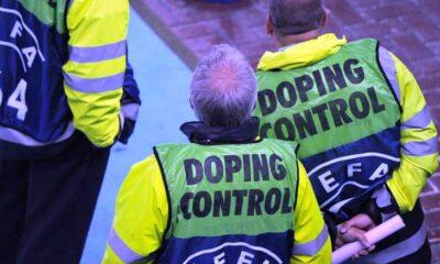 Il calcio e la lotta al doping