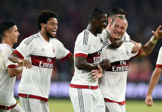 Il Milan si prepara ad ospitare l'Atalanta nell'anticipo della 12a giornataIl Milan si prepara ad ospitare l'Atalanta nell'anticipo della 12a giornata