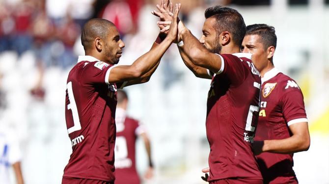 Il Torino è apparso in crisi nelle ultime sei giornate