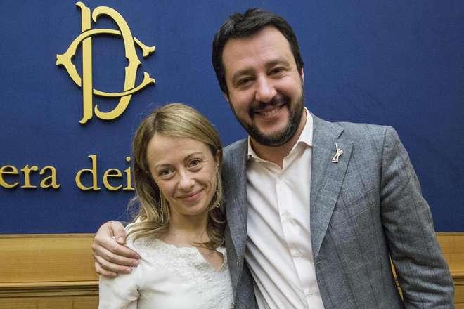 Giorgia-Meloni-e-Matteo-Salvini.jpg (660×440)