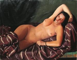Italian Fine Art courtesy_Aristide Pertilli