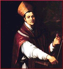 San Gennaro, patrono di Napoli