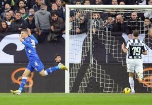 Icardi Juve-Sampdoria 1-2