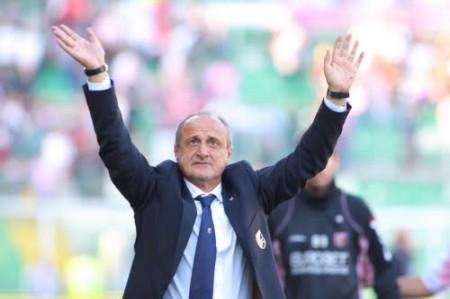 Mister Delio Rossi