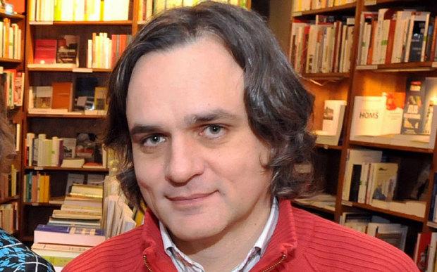 Laurent Saurisseau, direttore di Charlie Hebdo