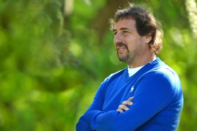 Nestor Fabbri, zio Calleri