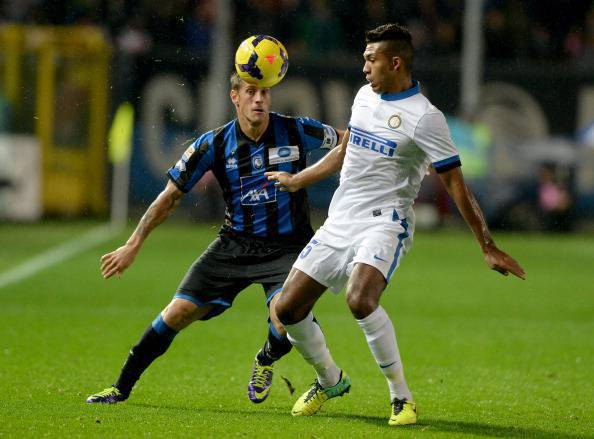 Atalanta-Inter in diretta radio streaming