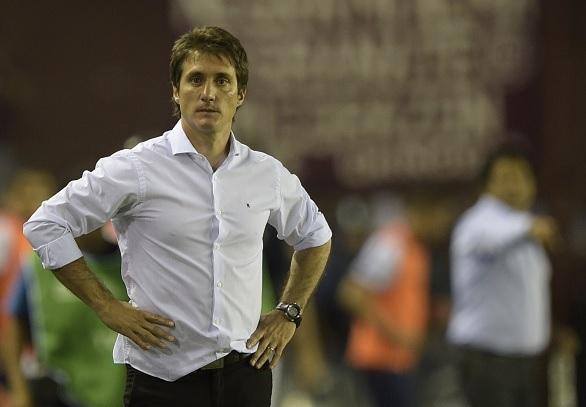 Guillermo Barros Schelotto, nuovo allenatore del Palermo