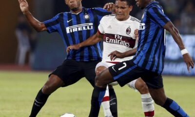 Milan-Inter in diretta streaming radio