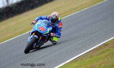 MotoGP Maverick Vinales