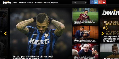 News.Bwin.it