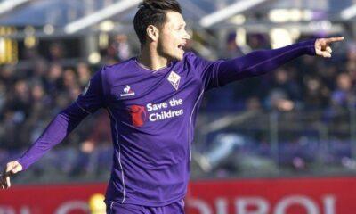 Mauro Zarate, uno degli acquisti di Serie A
