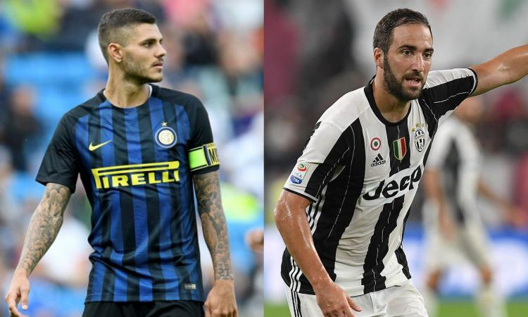 Juventus-Inter Stadium