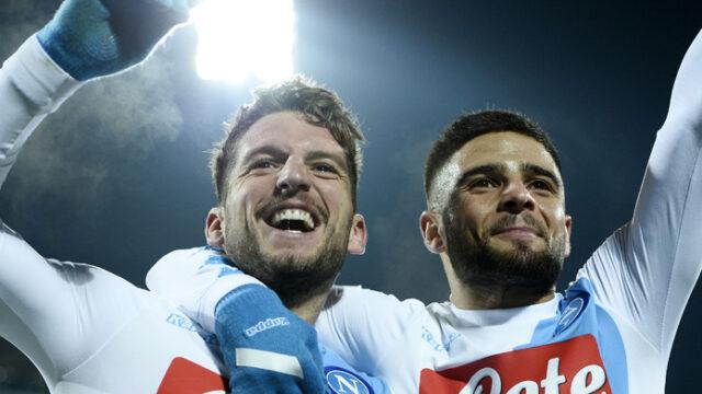 Juve-Inter e la grande occasione del Napoli
