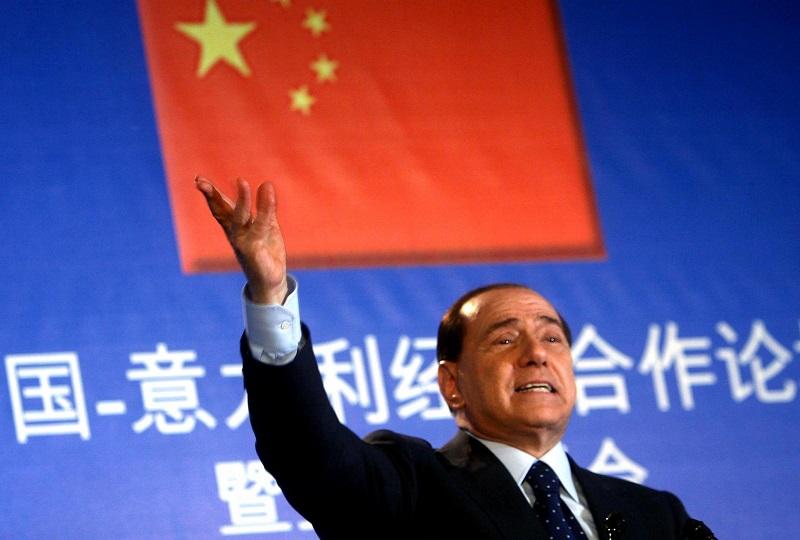 Berlusconi Closing