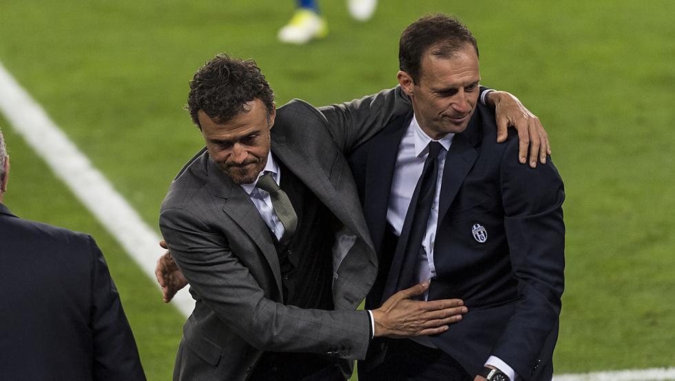 Juventus, i cinque possibili eredi di Massimiliano Allegri