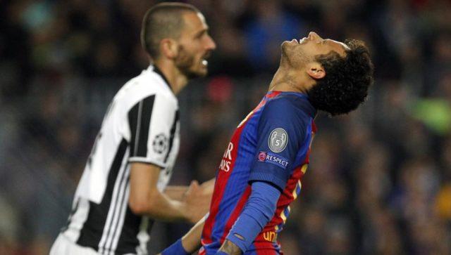 Funerale Tiqui-taca: la disperazione di Neymar