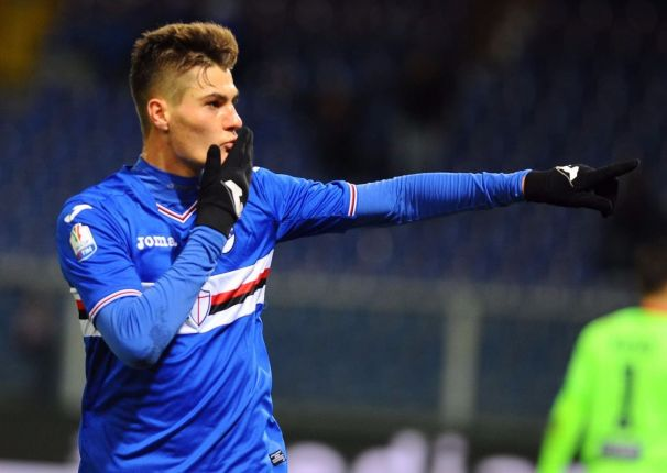 """The overrated"" Patrik Schick"