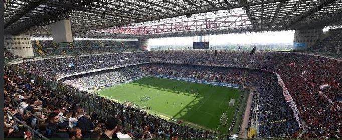I numeri e le statistiche del derby Milan-Inter