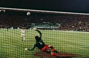 Nella finale del 1984, il Liverpool si impose ai rigori