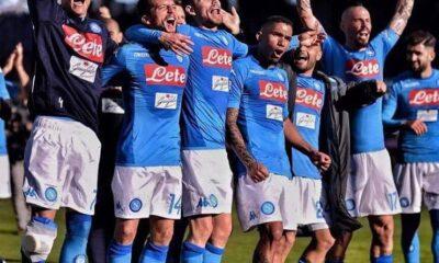 Napoli, la vera rivoluzione parte in estate: quale futuro per il club di De Laurentiis?