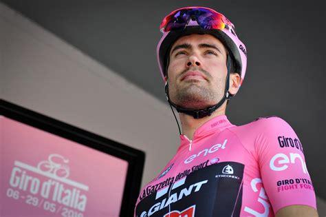 Giro d'Italia 2018: il missile Dumoulin | Infografica