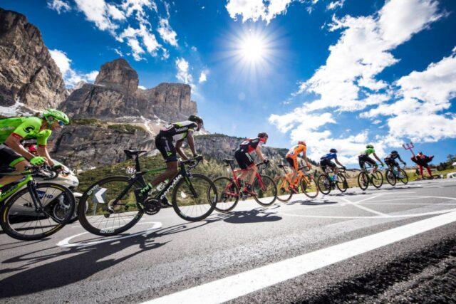 Giro d'Italia, tutto si decide in tre tappe