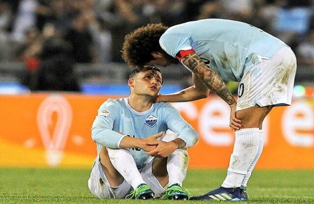 Lazio, lo shock Champions in 10 punti