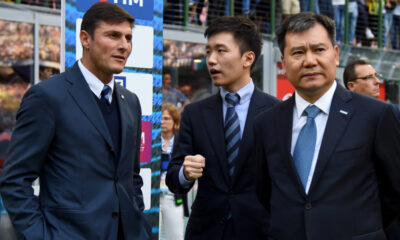 Zhang valuta la cessione dell'Inter