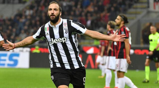 Cessione Higuain: perché la Juventus dovrebbe privarsi del Pipita
