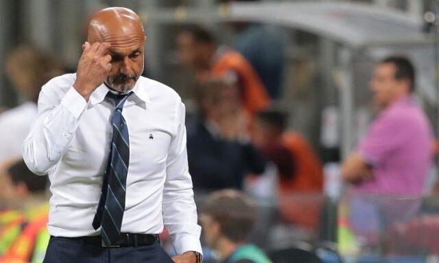 La pazza Inter, i primi errori di Spalletti e la stagione-crocevia