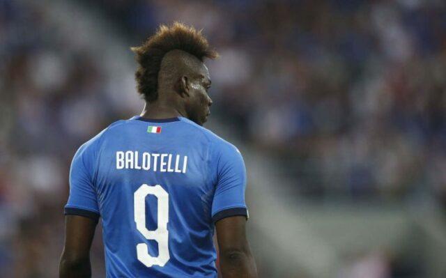 Se fossi stato Mario Balotelli...