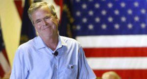 """Jeb Bush pare dire:"""" Aaah, se fossi stato Mario Balotelli"""""""