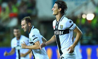 Roberto Inglese, attaccante del Parma
